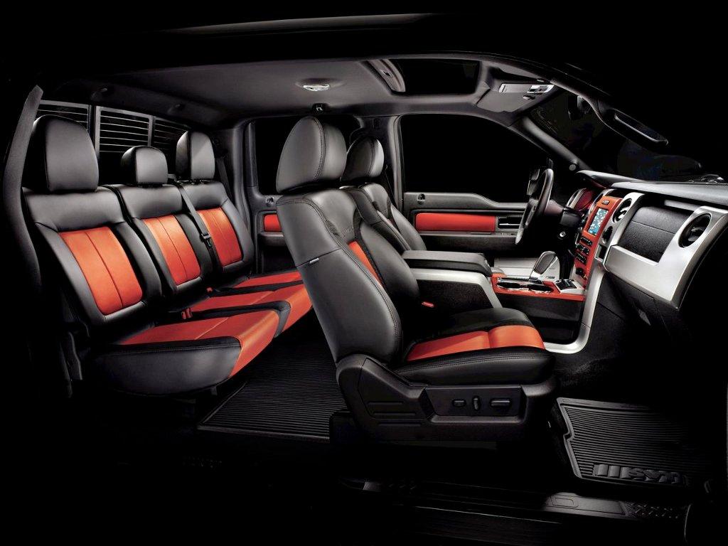 2011 Ford F 150 SVT Raptor Pricing Announced autoevolution