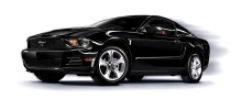 2011 Ford Mustang: 305 HP, 30 MPG