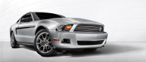 2011 Ford Mustang 305 HP Gets EPA Certification at 31 MPG
