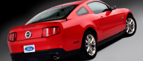 2011 Ford Mustang GT Official EPA Rating Announced