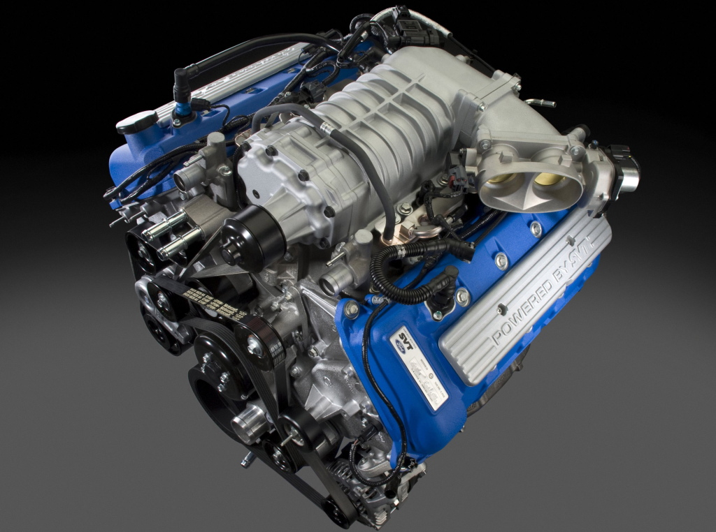 2011 Ford Mustang 39 S New Engines 1 267 Total Power