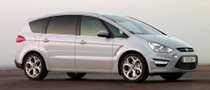 2011 Ford S-MAX, Galaxy to Debut at 2010 Brussels Motor Show