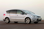 2011 Ford S-MAX, Galaxy Updated Photo Gallery