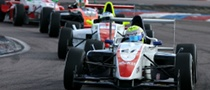 2011 Formula Renault Welcomes Five New Drivers