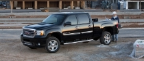 2011 GMC Sierra HD Pickups Pricing Revealed