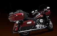 2011 CVO Road Glide Ultra photo