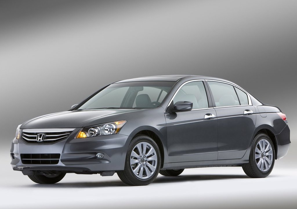 2011 honda accord launched in india autoevolution. Black Bedroom Furniture Sets. Home Design Ideas