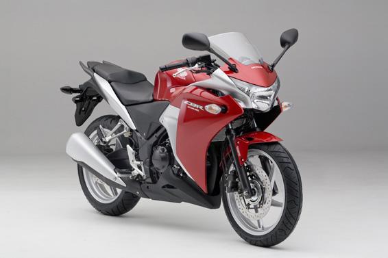 2011 Honda Cbr250r Full Details And Picture Galore Autoevolution