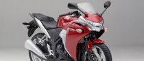 2011 Honda CBR250R Full Details and Picture Galore [Video]