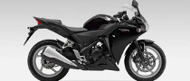 2011 Honda CBR250R Gets UK Price Tag