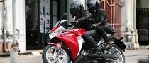 2011 Honda CBR250R US Pricing Announced