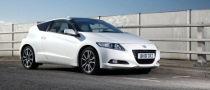 2011 Honda CR-Z Targeting the Tuning Market