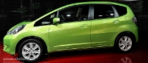 2011 Honda Jazz Hybrid, Cheapest Hybrid in Japan