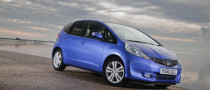 2011 Honda Jazz Is Better than Ever