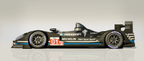 2011 HPD LMP1 Car Revealed