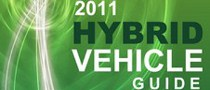 2011 Hybrid Car Guide Released