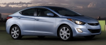 2011 Hyundai Elantra Starts at Under $15,000