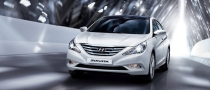 2011 Hyundai Sonata Gets IIHS Top Safety Pick (New Standard)
