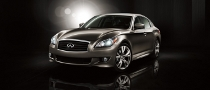 2011 Infiniti M EPA Mileage Estimates Released