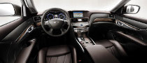 2011 Infiniti M to Feature Forest Air