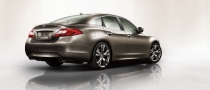 2011 Infiniti M: Virtual Unveiling Video