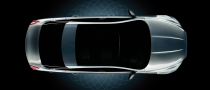 2011 Jaguar XJ Second Video Teaser