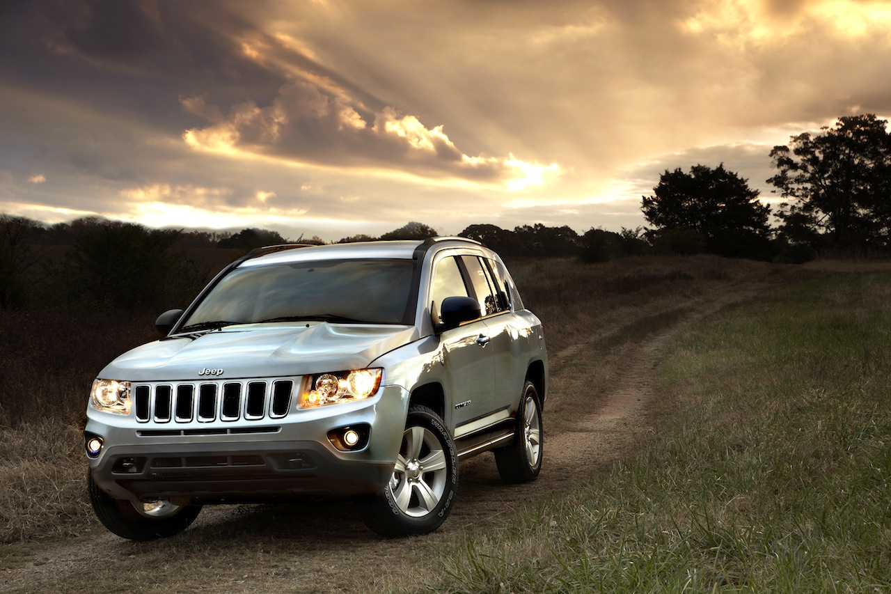 2011 jeep compass revealed, offers 29 mpg - autoevolution