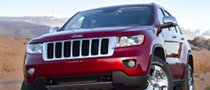 2011 Jeep Grand Cherokee Becomes Official Winter Vehicle of New England