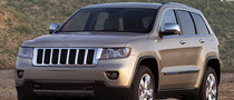 2011 Jeep Grand Cherokee Cheaper than Outgoing Model