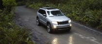 2011 Jeep Grand Cherokee New Pics and Details