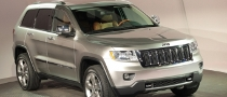 2011 Jeep Grand Cherokee Debuts New Campaign