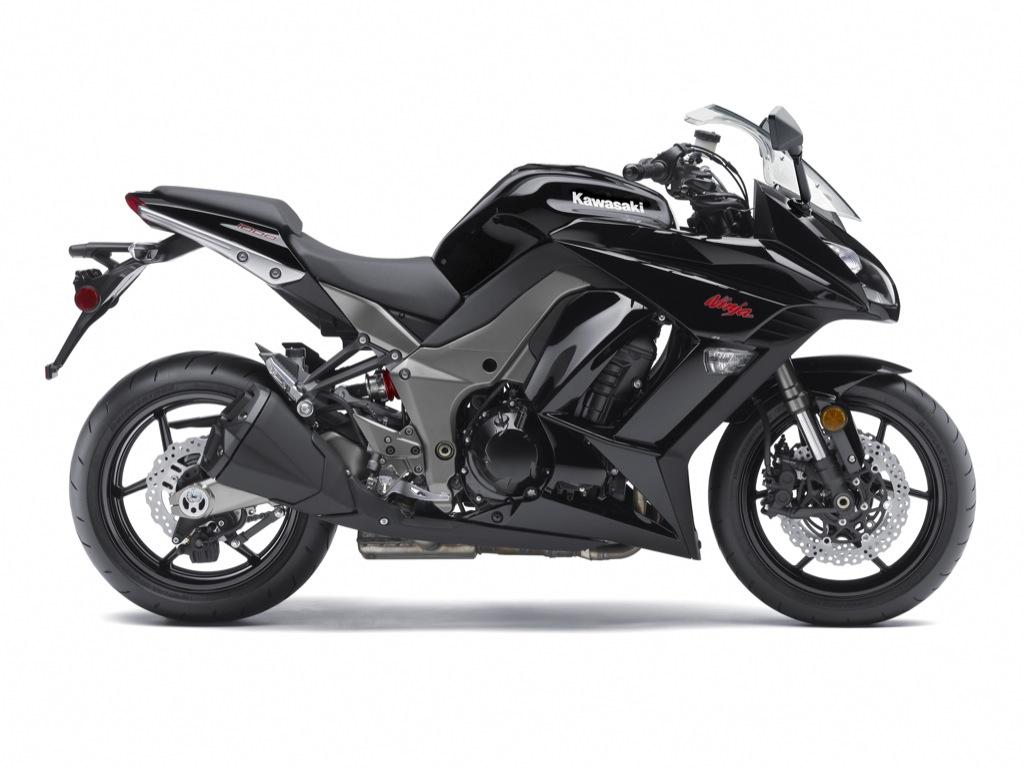 2011 Kawasaki Ninja 1000 ABS Goes to Oz - autoevolution