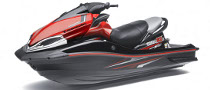 2011 Kawasaki Ultra 300X Jet Ski Launched