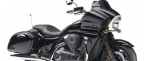 2011 Kawasaki Vulcan 1700 Vaquero US Pricing Announced