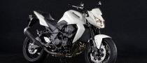 2011 Kawasaki Z750 Gets New Colors