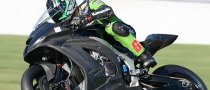 2011 Kawasaki ZX-10R Superstock Makes Global Testing Debut