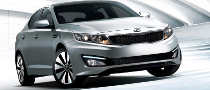 2011 Kia Optima Configurator Up and Running