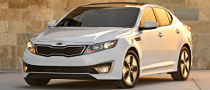2011 Kia Optima Gets Five-Star NHTSA Rating