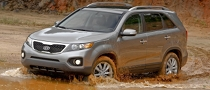 2011 Kia Sorento Pricing Unveiled