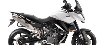 EICMA 2010: KTM 990 SMT [Live Photos]