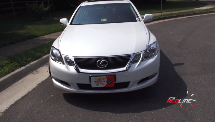 2011 Lexus GS 350 Walkaround and Test Drive [Video]