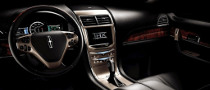 2011 Lincoln MKX Features Improved THX Audio System