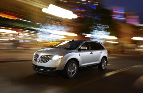 2011 Lincoln Mkx For Essence Black Women In Music Event Autoevolution