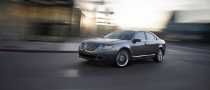 2011 Lincoln MKZ Hybrid Priced from $35,180