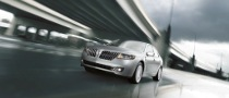 2011 Lincoln MKZ Hybrid Unveiled
