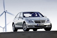 S 250 CDI BlueEFFICIENCY