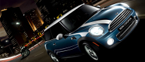 The 2011 MINI Is the Most Efficient Car In Its Class