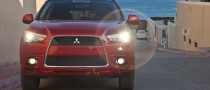 2011 Mitsubishi Outlander Sport US Pricing Announced