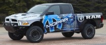 2011 Mopar Ram Runner TORC Series Pace Truck Is Here