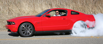 2011 Mustang Brings 412 HP 5.0 Liter V8 to the Fight